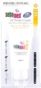 Rohto seba med UV Protect Cream SPF32 PA+++ 30g, for Delicate Skin
