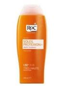 RoC Soleil Protexion+ High Tolerance Milk SPF 50+ 200ml