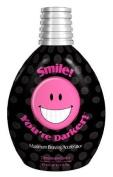 Smile! You're Darker! - Maximum Bronzing Accelerator (Sunbed Tanning Lotion) - 400ml