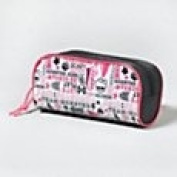 Monster High Pencil Cosmetic Bag