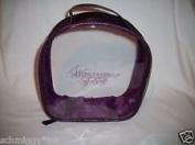 Taylor Swift Wonderstruck Clear Cosmetic Bag 8x8x3