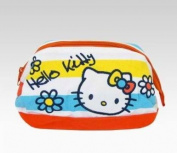 Hello Kitty Cosmetic Pouch