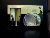 Joico Re:nu Age Defying Essentials for Fine, Fragile Hair FREE Complimentary Cosmetic Bag