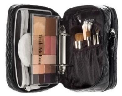 Trish McEvoy Makeup Planner - Petite