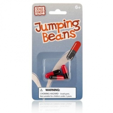 Joke Shop - Jumping Beans