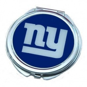 New York Giants - NFL Team Compact Mirror