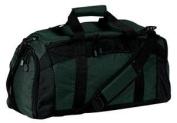 Joe's USA - Gym Bag Duffle Workout Sport Bag - Hunter