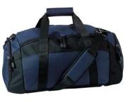 Joe's USA - Gym Bag Duffle Workout Sport Bag - Navy