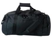 Joe's USA - Gym Bag Duffle Workout Sport Bag - Black