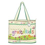 Grandmother Tote Bag