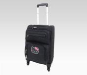 Hello Kitty 45.7cm Rolling Travel Case