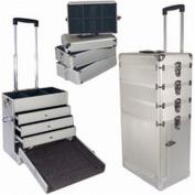 City Lights Large Detachable Aluminium Case