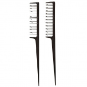 Colour Trak Professional Weaving Comb Set