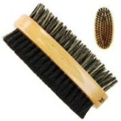 Hot Waves Pure Boar Fade Brush Military 5.7cm 18 Rows