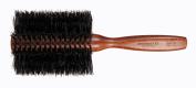 Spornette Italian Double Density Boar Bristle Brush, 7.6cm Diameter