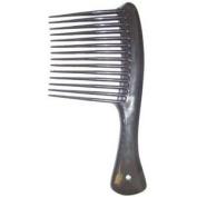 Large Tooth Shampoo Detangling Comb Rack Hair Comb