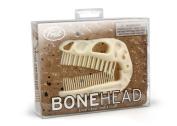 Fred & Friends BONEHEAD Folding Brush Comb