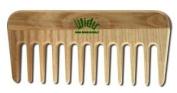 Widu Wooden Combs Pocket Comb With Wide Teeth