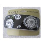 Camila Paris Hair Clip 10.2cm