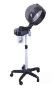 Professional Hair Stand Steamer Salon Beauty Equipment
