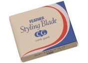Jatai Feather Nape Blade 10 Replacement Blade Model No. F1-30-300