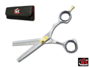 15.9cm CUT Brand Pro Hair Thinning Shears Scissors German Steel 2107