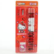 Hello Kitty Sanrio Study Set