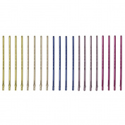 DCNL Assorted Colour Bobbies