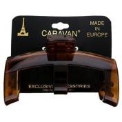 Caravan E-Tube Hair Clip Model No. 5090