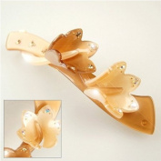 Lierre Ginger Ivory - Cubitas Boulanger Collection