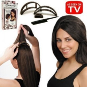 Bumpits Hair Volumizing Leave-In Inserts 3 ea