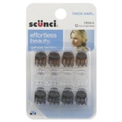 12PK 1CM TH JAW CLIPS