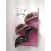 GDY SMALL CURVED CLAW CLIPS