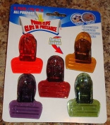 5 Pack All Purpose Power Clips