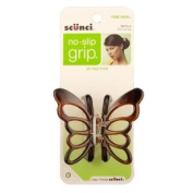 6CM FH NS BUTTERFLY JAW CLIP