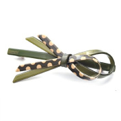 [Aznavour] Lovely & Cute Roly Poly Kidding Pepero Pin / Khaki #SP675G(RP).