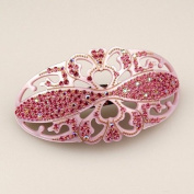 Eternelle Pink - Cubitas Bellini Collection
