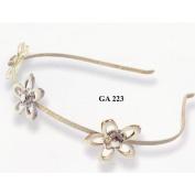 Gia Alessandra hair ornaments GA223