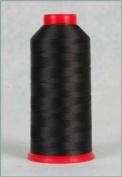 Beauty Town High Strength Nylon Bonded Thread 60g [Black]