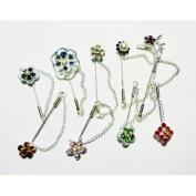 Hijab Stick Pins Assortment