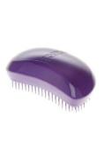 Tangle Teezer Original Professional Salon Elite Detangling Hair Brush - Purple