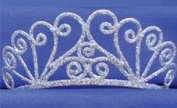 Shell Sparkle Tiara