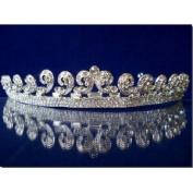 SC Kate Wedding Tiara 12047