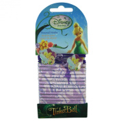 Disney Fairies Pixie Sparkles Tinkerbell Ponytail Holders - Tinkerbell Hair Accessories