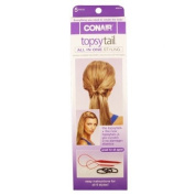 Scunci Conair Original Topsy Tail Hairstyling Tool