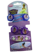 The Princess And The Frog Hair Accessories