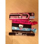 Monster High Bracelet Pony Holders