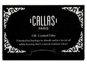 Callas Oil Control Film