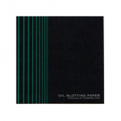 Oil Blotting Paper 30 paper by Morihata