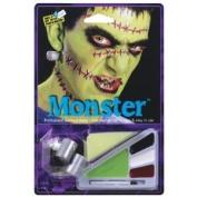 Monster Costume Makeup Kit